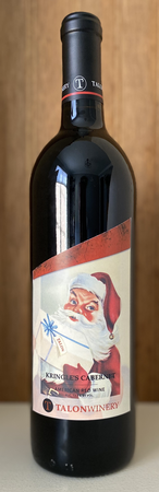 Kringle's Cabernet