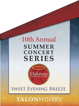 Makenna Foundation 2020 - Sweet Evening Breeze