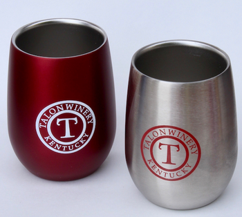 Talon - VINTAGE Cup Stainless Steel