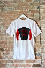 Talon Tee - Jockey Silks